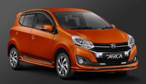 Apakah Harga Beli Mobil Astra Daihatsu Ayla Baru Masih Terjangkau