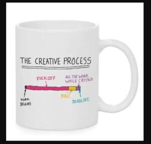 Promosi Kreatif Melalui Media Mug