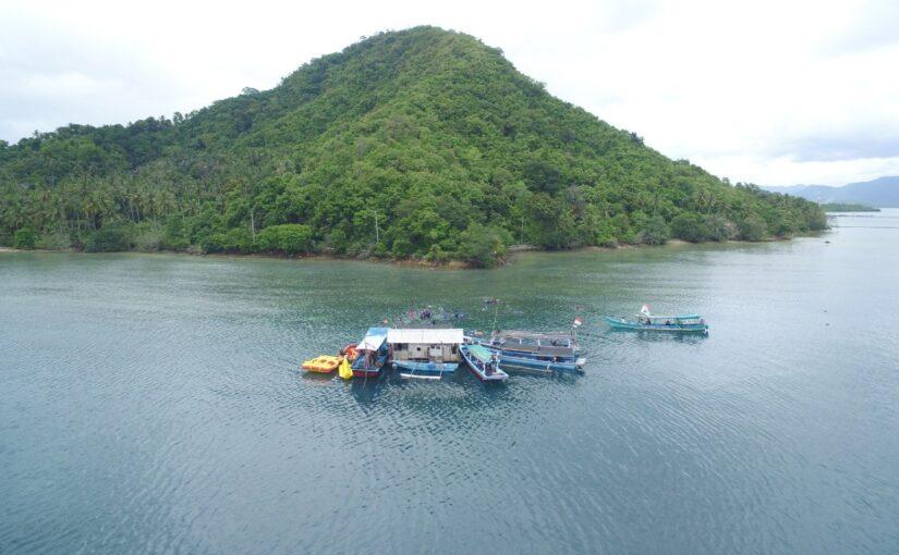Tips Ketika Pergi Pulau Pahawang