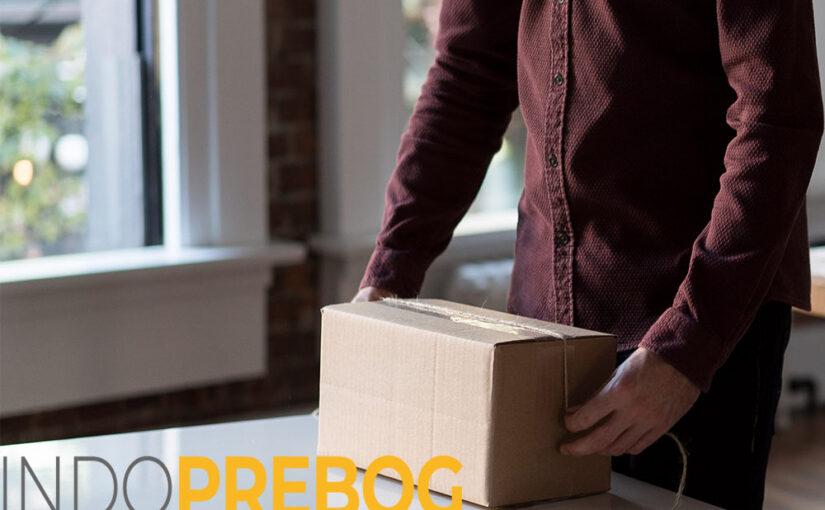 Pembuatan Custom Box Packaging Terbaik Untuk Makanan