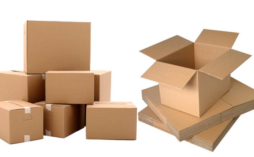 Menentukan Pembuatan Kardus, Mug dan Packaging Custom Yang Bagus